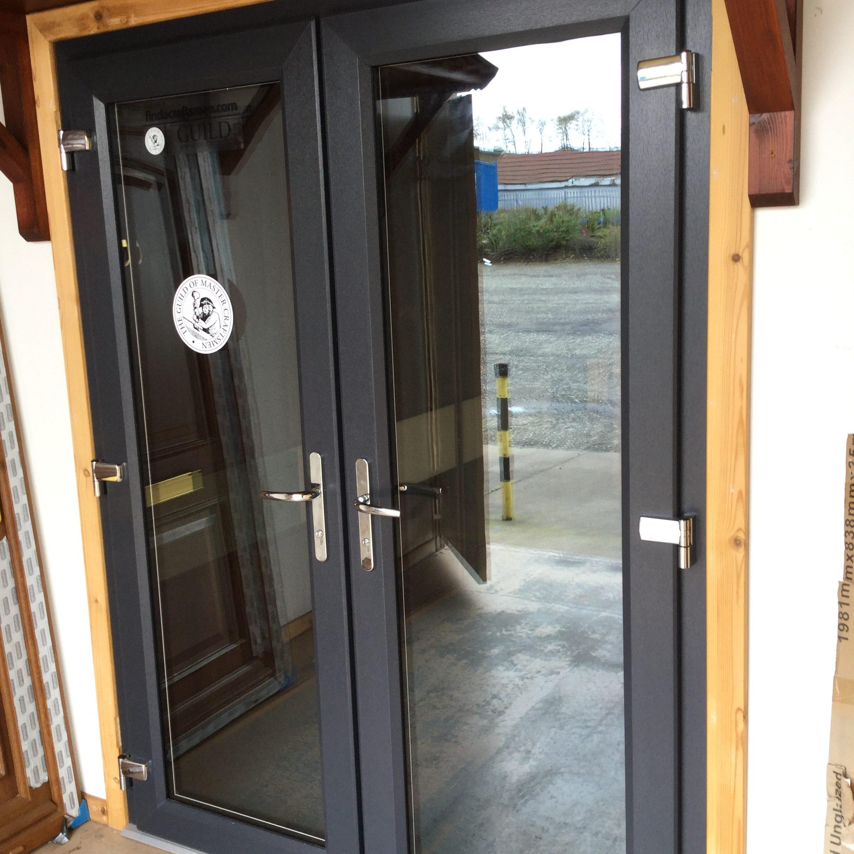& external upvc doors - Complete door store