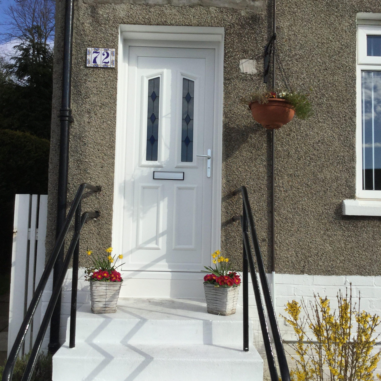 External Upvc Doors Complete Door Store