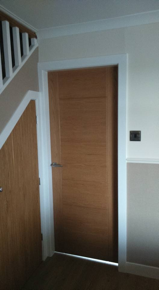 Internal Doors Supply Only Or Supply And Fit Complete